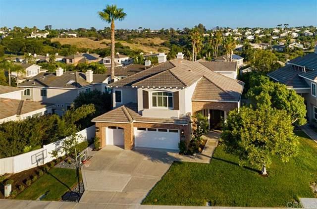 3313 Avenida Anacapa, Carlsbad, CA 92009 (#200024552) :: eXp Realty of California Inc.