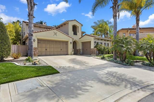 3289 Avenida De Sueno, Carlsbad, CA 92009 (#200023185) :: American Real Estate List & Sell