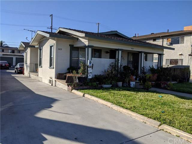 1431 S Garfield Avenue, Alhambra, CA 91801 (#WS20069730) :: The Marelly Group | Compass