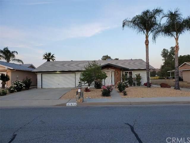 27670 Medford Way, Sun City, CA 92586 (#PW20103129) :: Crudo & Associates