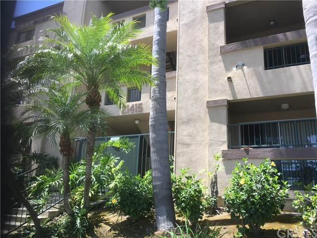21415 S. Vermont Avenue #64, Torrance, CA 90502 (#RS20103241) :: A|G Amaya Group Real Estate