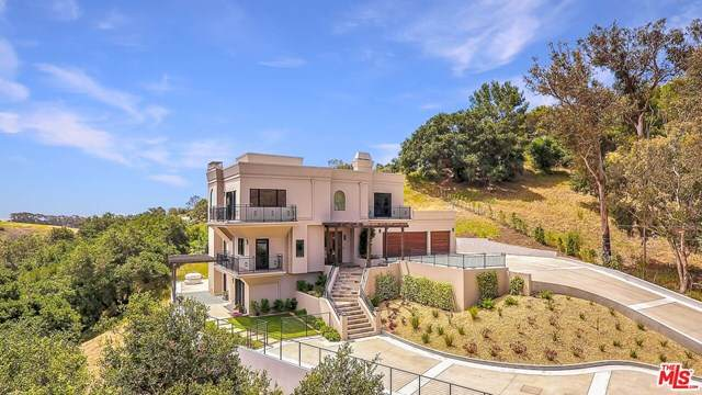 6127 Ramirez Canyon Road - Photo 1