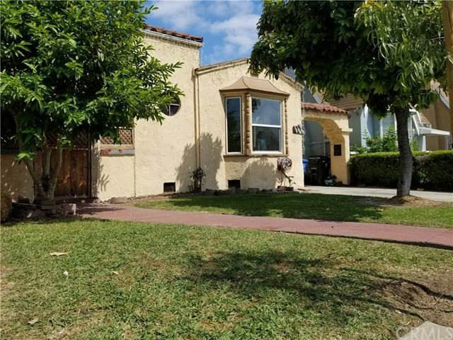 542 S Hillview Avenue, East Los Angeles, CA 90022 (#DW20103269) :: A|G Amaya Group Real Estate
