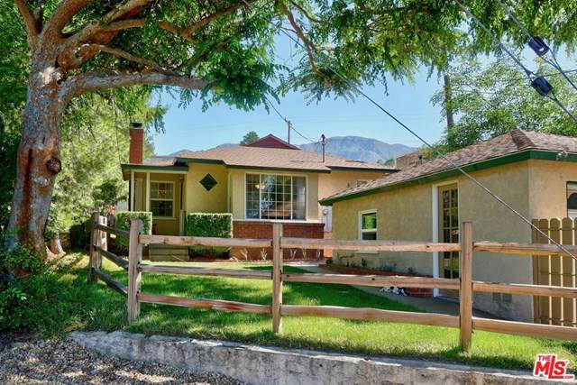 3233 Kentucky Place, Glendale, CA 91214 (#20583444) :: A|G Amaya Group Real Estate