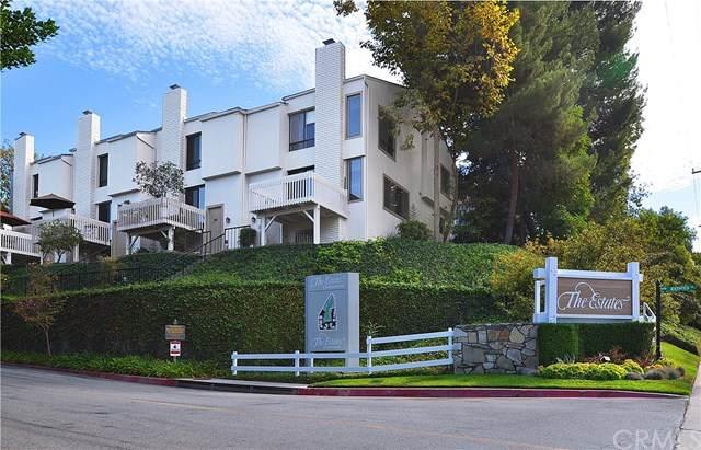 3603 W Hidden Lane #111, Rolling Hills Estates, CA 90274 (#SB20101679) :: Wendy Rich-Soto and Associates
