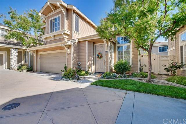 432 Middlebury Court, Claremont, CA 91711 (#CV20103298) :: RE/MAX Masters