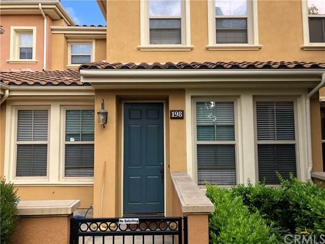 198 Guinevere, Irvine, CA 92620 (#EV20103856) :: Z Team OC Real Estate
