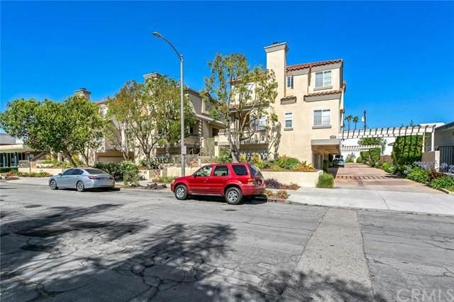 3526 Linden Avenue #3, Long Beach, CA 90807 (#OC20099675) :: Camargo & Wilson Realty Team