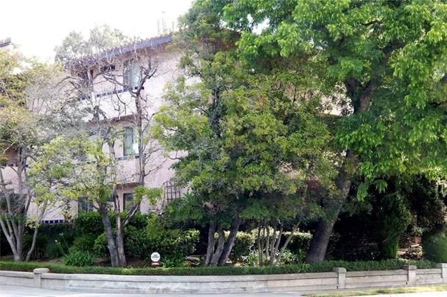 601 E California Boulevard #203, Pasadena, CA 91106 (#AR20103476) :: RE/MAX Empire Properties