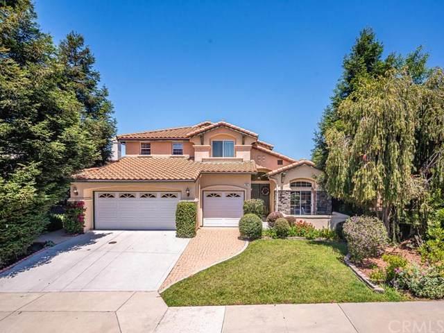 962 Goldenrod Lane, San Luis Obispo, CA 93401 (#SP20103118) :: Anderson Real Estate Group