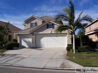 978 Allegre Drive, Corona, CA 92879 (#IG20101960) :: Provident Real Estate