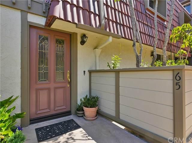 65 Cresta Verde Drive, Rolling Hills Estates, CA 90274 (#PV20103342) :: eXp Realty of California Inc.
