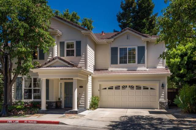 1809 Woodhaven Place, Mountain View, CA 94041 (#ML81794680) :: A|G Amaya Group Real Estate