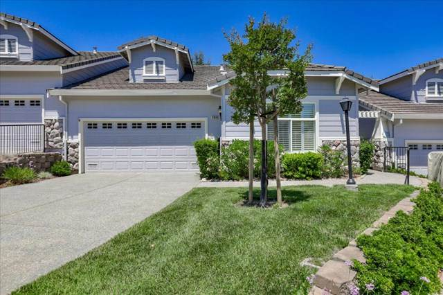 2018 Carignan Way, San Jose, CA 95135 (#ML81794681) :: A|G Amaya Group Real Estate