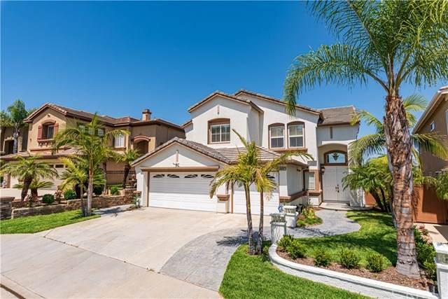 8835 E Garden View Drive, Anaheim Hills, CA 92808 (#OC20103498) :: Berkshire Hathaway HomeServices California Properties