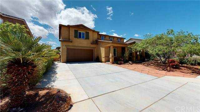 11861 Tiffany Street, Victorville, CA 92392 (#IV20103838) :: A|G Amaya Group Real Estate