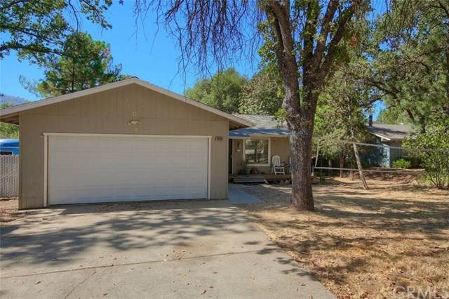 40866 Griffin Drive, Oakhurst, CA 93644 (#FR20104263) :: The Costantino Group   Cal American Homes and Realty