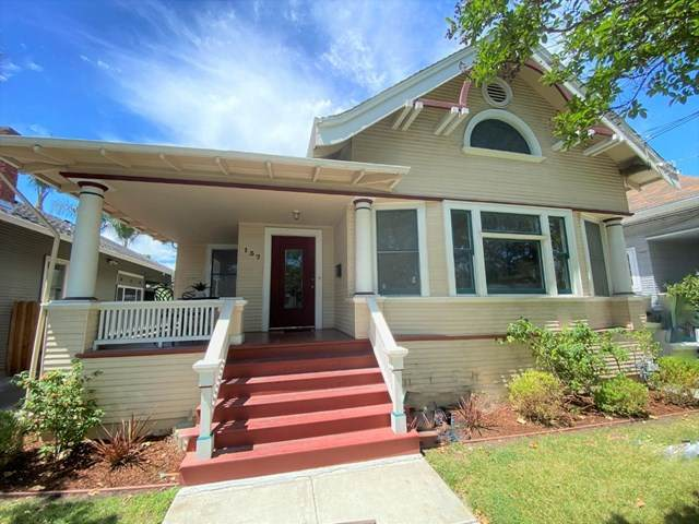137 13th Street, San Jose, CA 95112 (#ML81794619) :: A|G Amaya Group Real Estate