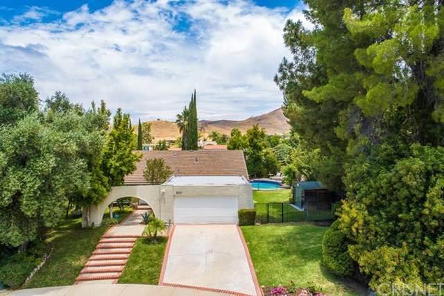 28631 Bamfield Drive, Agoura Hills, CA 91301 (#SR20103436) :: Berkshire Hathaway HomeServices California Properties