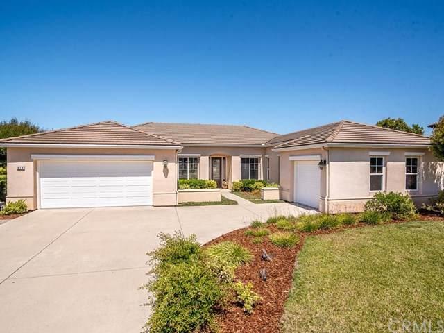 618 S Via Belmonte Court, Arroyo Grande, CA 93420 (#SP20073362) :: Anderson Real Estate Group