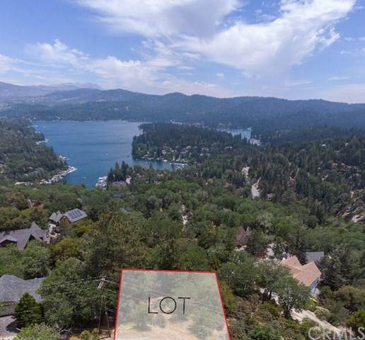 0 Matterhorn Drive, Lake Arrowhead, CA 92352 (#EV20102246) :: The Costantino Group | Cal American Homes and Realty