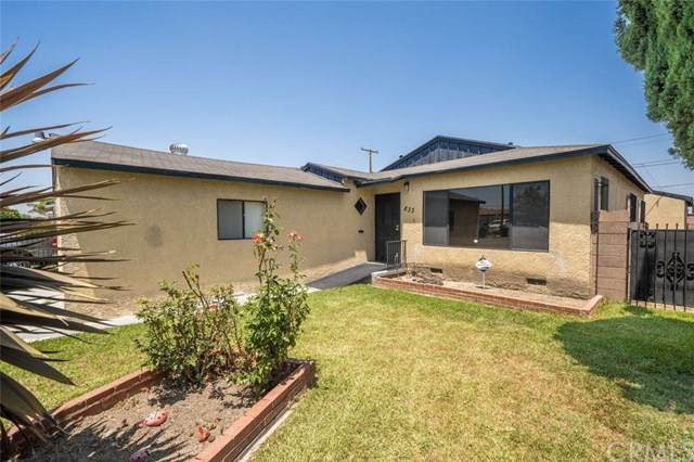 833 W 138th Street, Compton, CA 90222 (#SW20102953) :: The Marelly Group | Compass