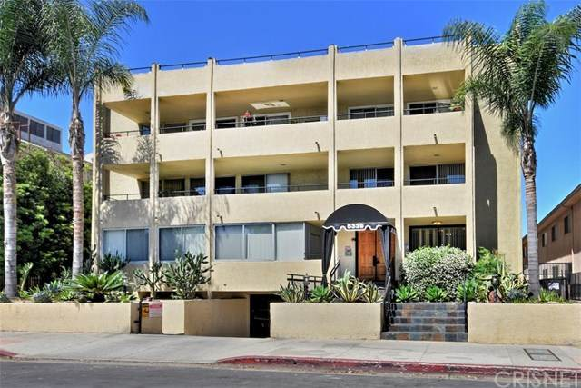 5339 Newcastle Avenue #302, Encino, CA 91316 (#SR20104272) :: RE/MAX Masters