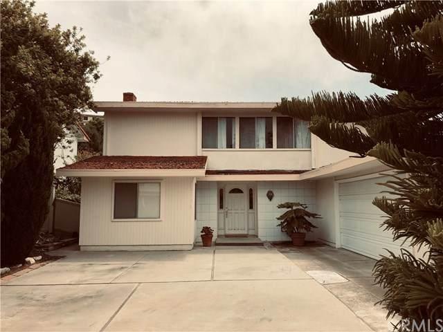 28508 Lomo Drive, Rancho Palos Verdes, CA 90275 (#SB20103869) :: Wendy Rich-Soto and Associates