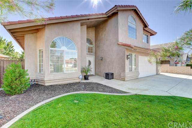 13610 Driftwood Drive, Victorville, CA 92395 (#NP20104379) :: Realty ONE Group Empire