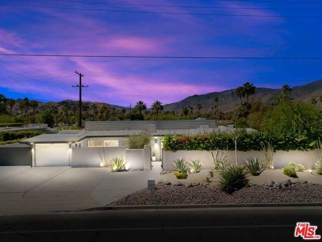 1275 E Sunny Dunes Road, Palm Springs, CA 92264 (#20584756) :: Crudo & Associates