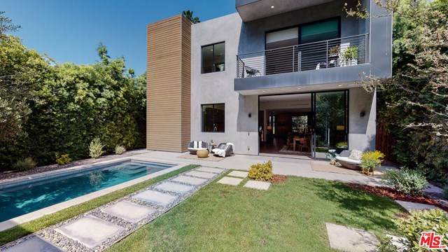 701 Huntley Drive, West Hollywood, CA 90069 (#20584684) :: Powerhouse Real Estate