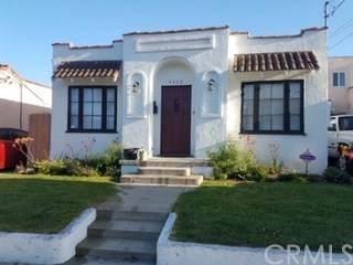4438 E 4th Street, Long Beach, CA 90814 (#OC20104245) :: Crudo & Associates
