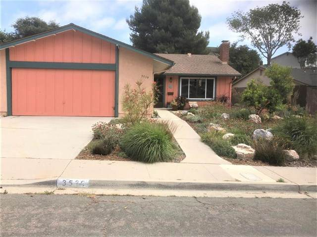 3539 Mount Ariane Dr., San Diego, CA 92111 (#200024925) :: RE/MAX Masters