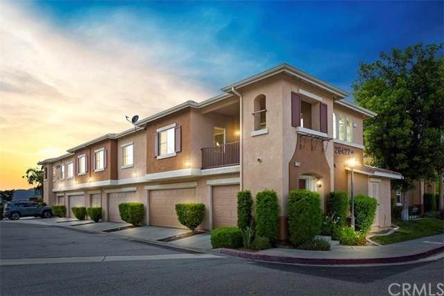 26427 Arboretum Way #2705, Murrieta, CA 92563 (#SW20104328) :: Powerhouse Real Estate