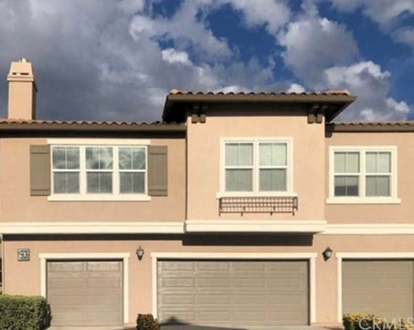15435 Park Point Avenue #106, Lake Elsinore, CA 92532 (#DW20104407) :: Powerhouse Real Estate