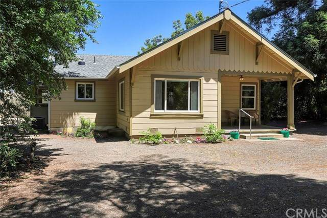 898 Clover Valley Road, Upper Lake, CA 95485 (#LC20104403) :: RE/MAX Empire Properties