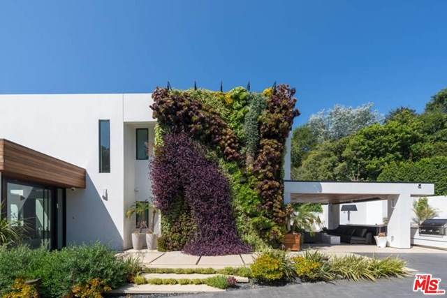 1060 Woodland Drive, Beverly Hills, CA 90210 (#20584380) :: The Veléz Team