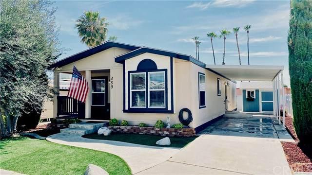 480 Santa Clara Circle, Hemet, CA 92543 (#SW20104396) :: Powerhouse Real Estate
