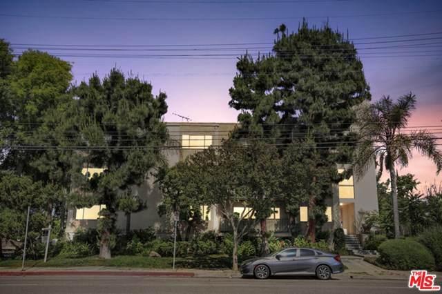 14850 Hesby Street #2, Sherman Oaks, CA 91403 (#20584362) :: The Veléz Team