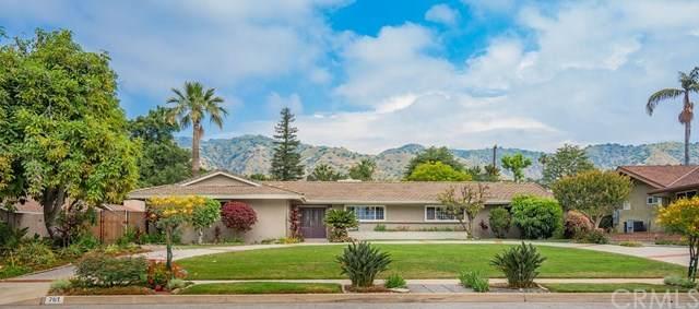 761 Huerta Verde Road, Glendora, CA 91741 (#CV20104123) :: Coldwell Banker Millennium