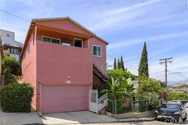 1243 N Ditman Avenue, Los Angeles (City), CA 90063 (#DW20104481) :: Crudo & Associates