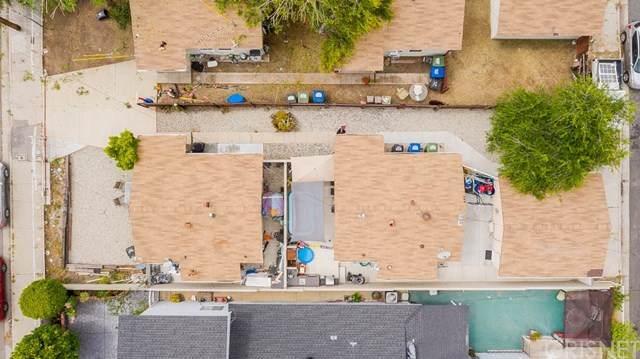 10521 Mount Gleason Avenue, Sunland, CA 91040 (#SR20104503) :: The Veléz Team