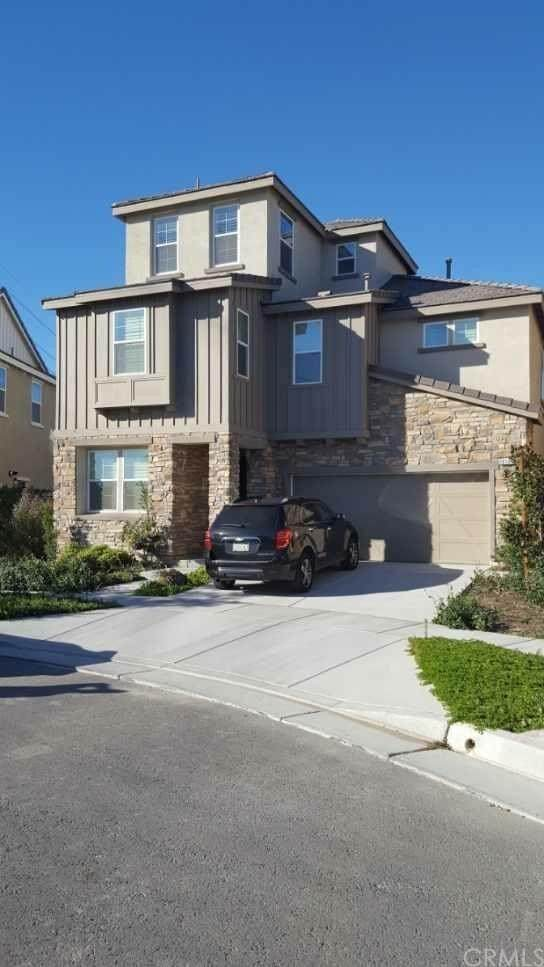 16184 Freshwater Lane, Chino, CA 91708 (#CV20104520) :: Rogers Realty Group/Berkshire Hathaway HomeServices California Properties