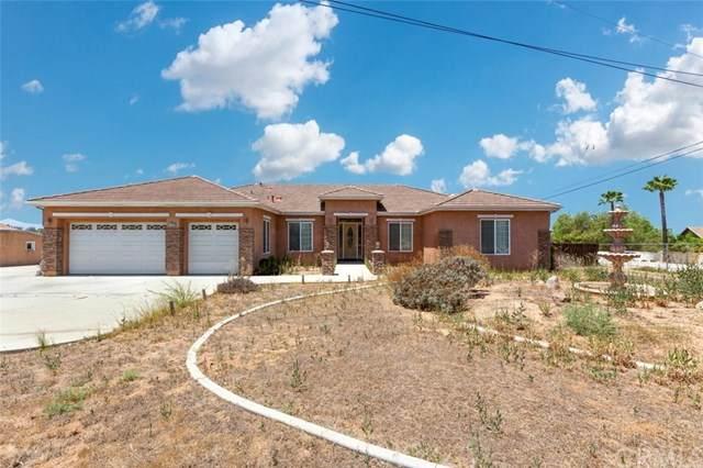 15031 Wood Road, Riverside, CA 92508 (#TR20104497) :: The DeBonis Team