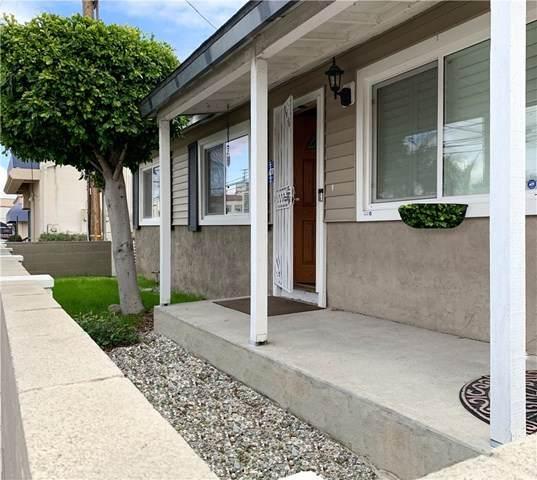 3330 E 10th Street, Long Beach, CA 90804 (#PW20075904) :: Wendy Rich-Soto and Associates