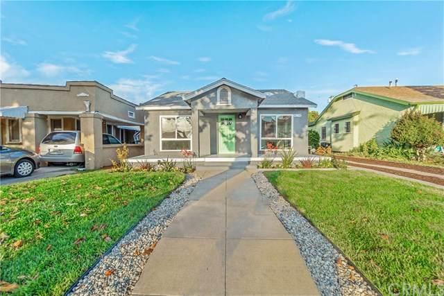 4238 Kenwood Avenue, Los Angeles (City), CA 90037 (#MB20104071) :: RE/MAX Empire Properties
