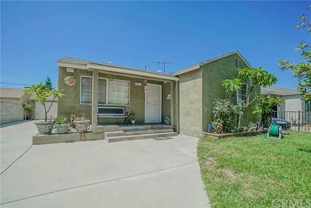 7707 Manzanar Avenue, Pico Rivera, CA 90660 (#DW20104535) :: RE/MAX Empire Properties