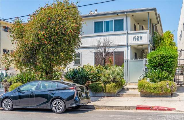 1929 Tamarind Avenue #9, Hollywood Hills East, CA 90068 (#SR20104441) :: Berkshire Hathaway HomeServices California Properties