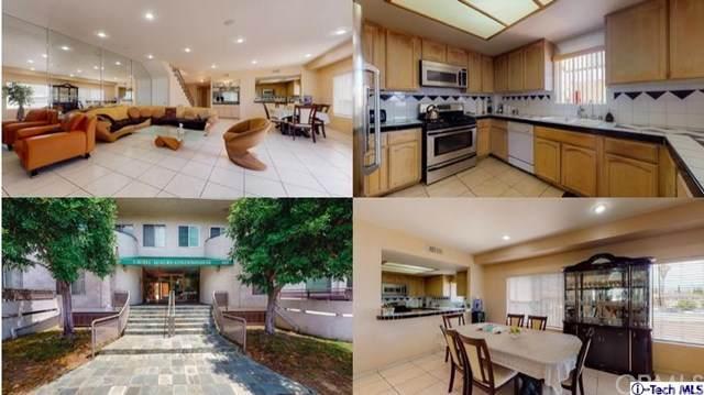 6828 Laurel Canyon Boulevard #204, North Hollywood, CA 91605 (#320001772) :: A|G Amaya Group Real Estate