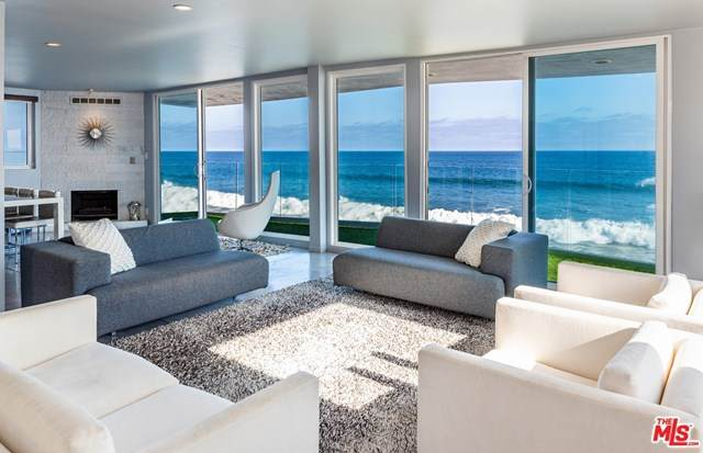 26060 Pacific Coast Highway, Malibu, CA 90265 (#20584408) :: Sperry Residential Group